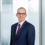 Henrik Pontzen, Union Investment
